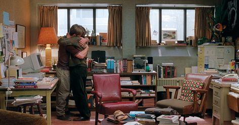 Good Will Hunting: Favorite Scenes from Matt Damon, Ben Affleck & More
