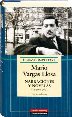 Obras Completas I Narraciones Y Novelas 1959 1967 Círculo De Lectores Novelas Libros Recomendados Lectores