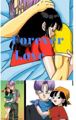Forever Love On Hold Till Sometime In June Forever Love Little Sisters Gohan