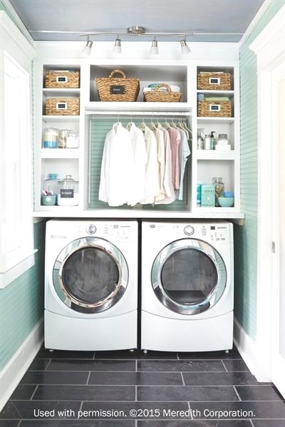 Making Your Home Look Nice With Great Interior Decorating Tips Laundry Room Design Small Laundry Rooms Laundry Room Countertop
