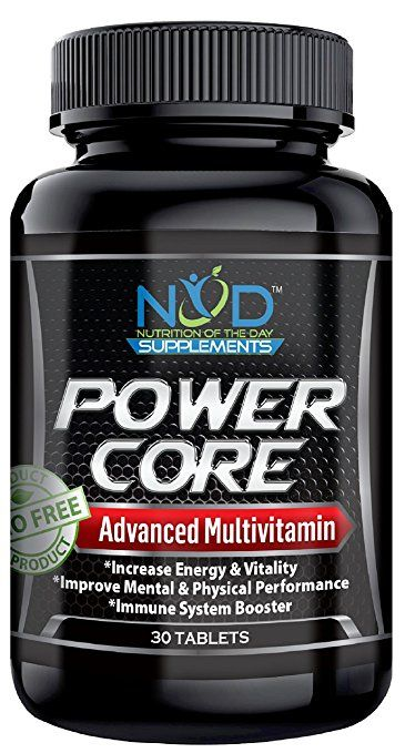 Best Multivitamin For Men >> Top 10 Best Multivitamins For Men In 2019 Top 10 Best