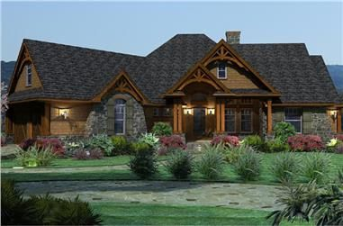 House Plans Search Advanced House Plan Finder By Feature In 2020 Tuscan House Plans Cottage Style House Plans Craftsman Style House Plans