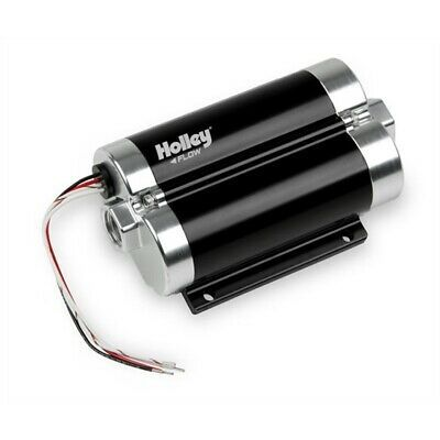 Sponsored Ebay Holley 12 1600 160 Gph Dominator In Line Billet