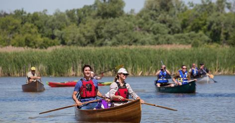 A Dragon's Den Star Just Made Fun Of Trudeau For Canoeing Wrong But It Backfired justintrudeau #liberalgovernment #canoes #newsarticles #beautifulmoments #threekids #beginningsounds