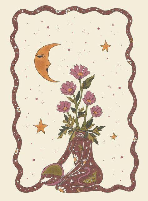 Empath. Spiritual Feminist. Witch. Psychic .Medium – Blackilocks