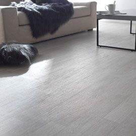 Revetement Sol Pvc Allure Oak Light 4 M Sol Vinyle Chene Clair Sol Pvc