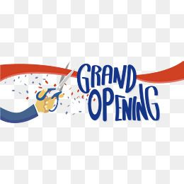 Grand Opening Ceremony Vector Png Grand Opening Opening Ceremony Png Transparent Clipart Image And Psd File For Free Download Grand Opening Ribbon Png Grands