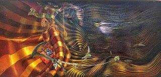 قصة الطفلة أبرار قصة الطفلة أبرار من منشورات العرين للأدب والإبداع اللوحات الفنية للفنانة والشاعرة السعودية حميدة السنان سوف أحكي يا أخيار عن ق Art Painting