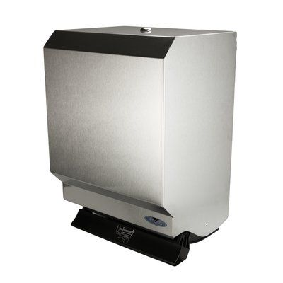 Frost Products Control Paper Towel Dispenser Toilet Paper