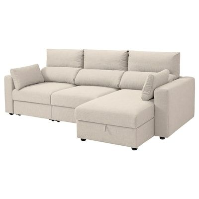 ikea sofa ektorp 3 plazas chaise longue