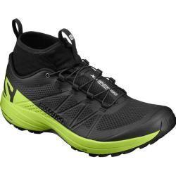 Herrenschuhe Salomon Herren Trailrunningschuhe Xa Enduro Grosse 43 In Grau Salomonsalomon Sourc With Images Running Shoes For Men Best Trail Running Shoes