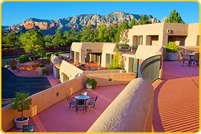 4th Of July Sedona Hotel Special Hotels Best Western Plus Inn Pinterest Specials And Arizona