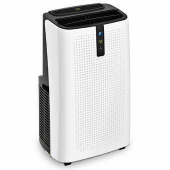 Haier 8000 Btu Portable Air Conditioner With Remote Reviews
