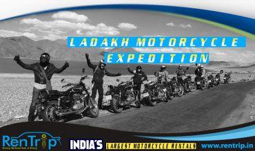 Leh Ladakh Bike Tours Bike Tour Bike Trips Leh Ladakh