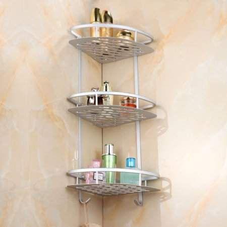 Home Shower Shelves Shelves Bath Storage