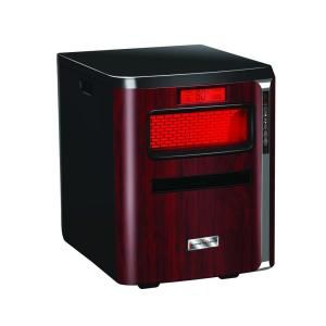 Ati Heat Pure Plus All In One Infrared Quartz Portable Heater With Humidifier Air Purifier With Hepa Filte Portable Heater Hepa Filter Air Purifier