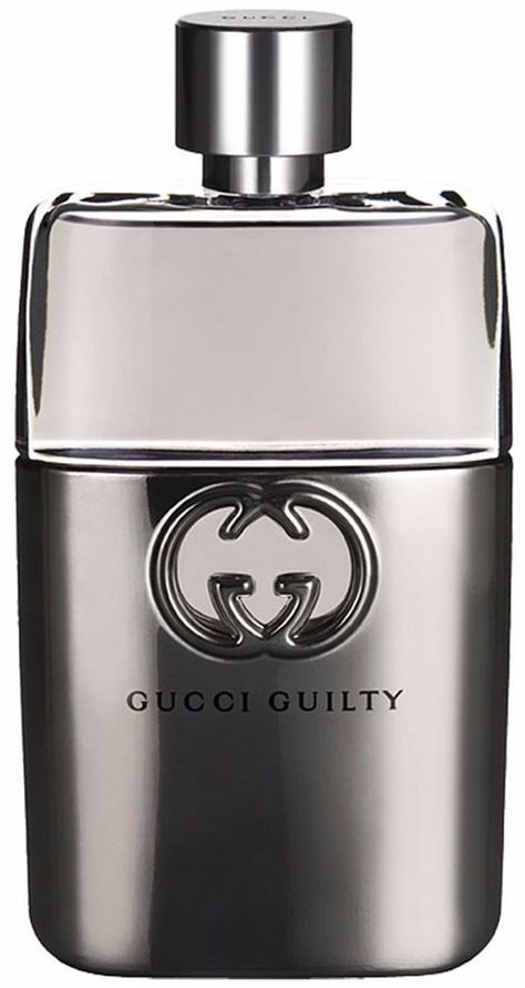 2cdb0fac740 GUILTY POUR HOMME by GUCCI for MEN EDT SPRAY. SIZE  3.0 oz   90ml ...
