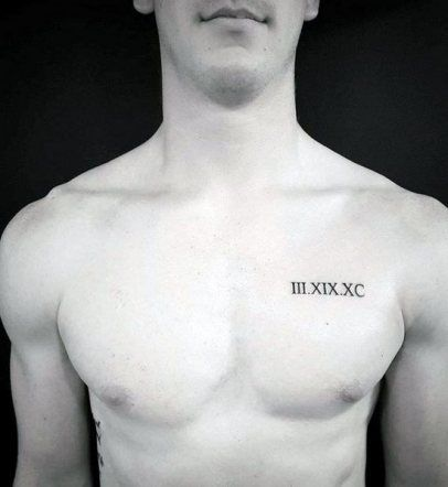 Small Tattoos For Guys Design Ideas 72 Chest Tattoo Men Small Chest Tattoos Cool Small Tattoos