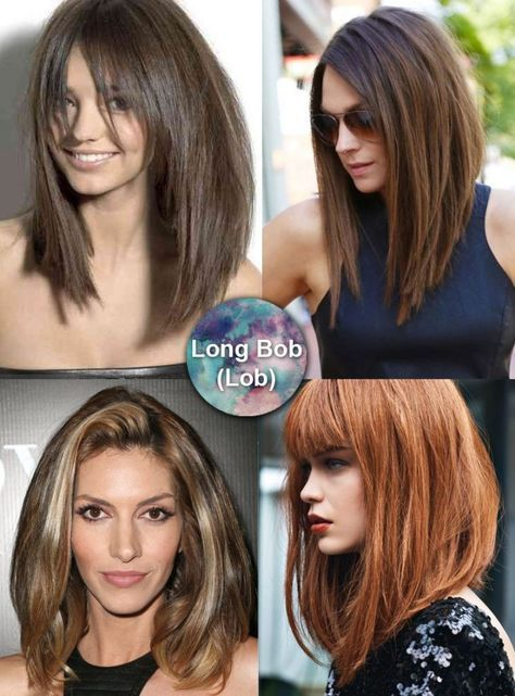 Best Medium Length Hairstyles For Thick Hair Medium Length Hair Styles Thick Hair Styles Medium Hair Styles