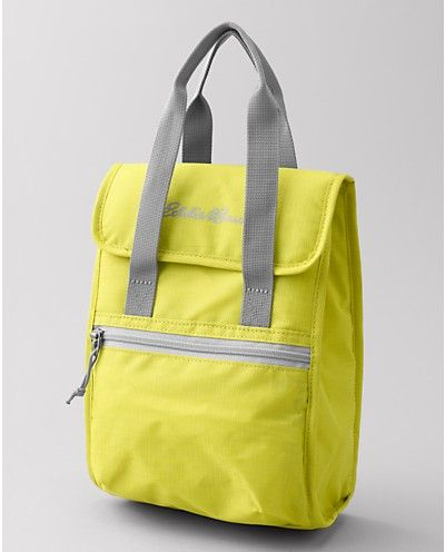 Lunch Bag Cooler Ed Bauer Travel Savvy Pinterest