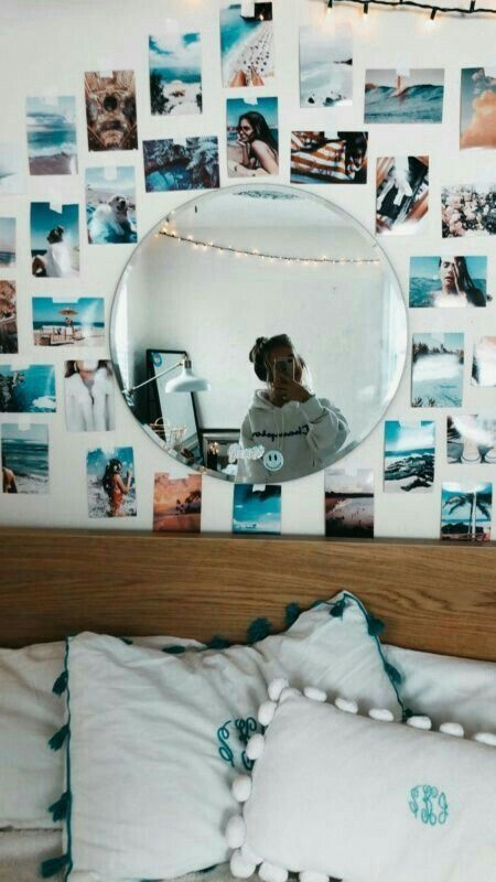 Pin By Izzy On Rooms Dorm Room Inspiration Beach Room