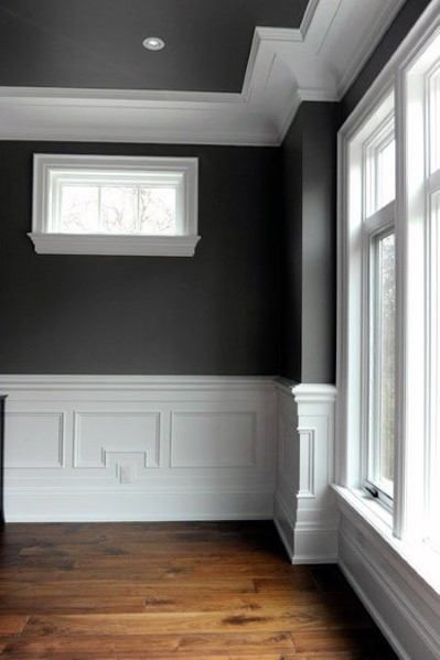 Top 70 Best Crown Molding Ideas Ceiling Interior Designs With