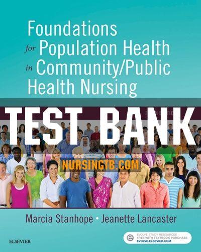 Pin On Nursingtb Test Banks