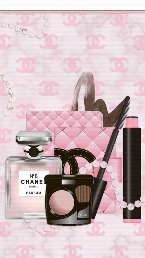 WALLPAPERS — Chanel wallpapers