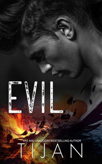 Evil By Tijan Review With Images Paranormal Romance Books