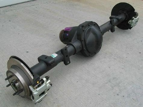 The Ford Explorer 8 8 Inch Axle Swap Ford Explorer Ford Bronco
