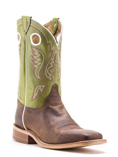 Mens Justin Cognac Ponteggio Boots Br307 Texas Boot Company