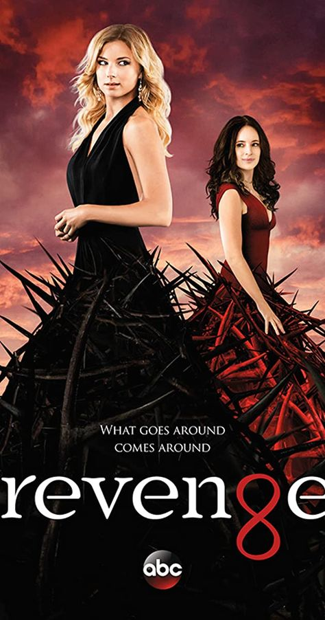 Revenge (TV Series 2011–2015) - IMDb