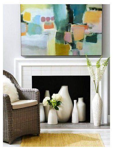 15+ Empty fireplace decorating ideas ideas in 2021