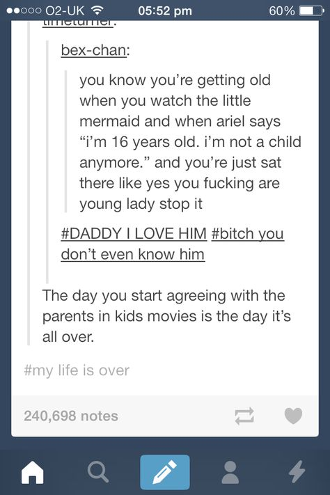 Watched little mermaid yesterday with my daughter and my thoughts were these exactly lol