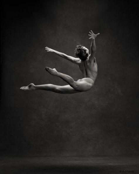 Танцуйте, парите, удивляйте: 15 ошеломляющих фотографий