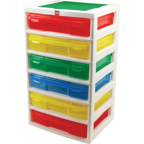 Lego  Drawer Workstation Tabletop Unit I Like This Too Though Gifts For Others Pinterest