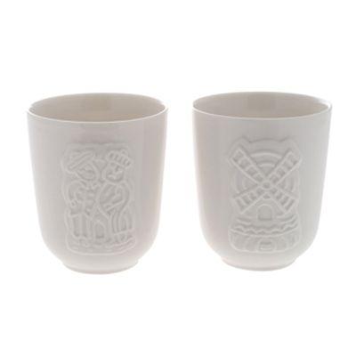 real dutch mugs