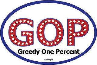 Truth be told...     Or, Greed Over People; either way greed is all at the heart of it, whether corporate or politician !!!