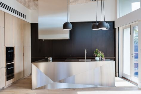 See the Australian Interior Design Awards residential finalists - italienische kuchen mobelserien arclinea