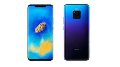 مواصفات و مميزات هواوي ميت Huawei Mate 20 Pro Best Phone Phone Huawei