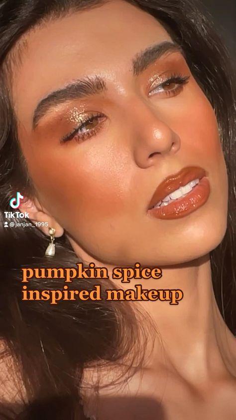 #lipcombo #makeup #makeuptutorial #tiktok #beautyblog #beautyblogger #aesthetic #simplemakeup #drugstoremakeup #nyxcosmetics #glam #glamour to #glitter #glittermakeup #easymakeup #easymakeuptutorial #makeupideas #prommakeup #weddingmakeup #mua #makeupjunkie #makeupaddict #makeupoftheday #makeuptransformation #follow #pumpkinspice #pumpkin #fall #brownmakeup