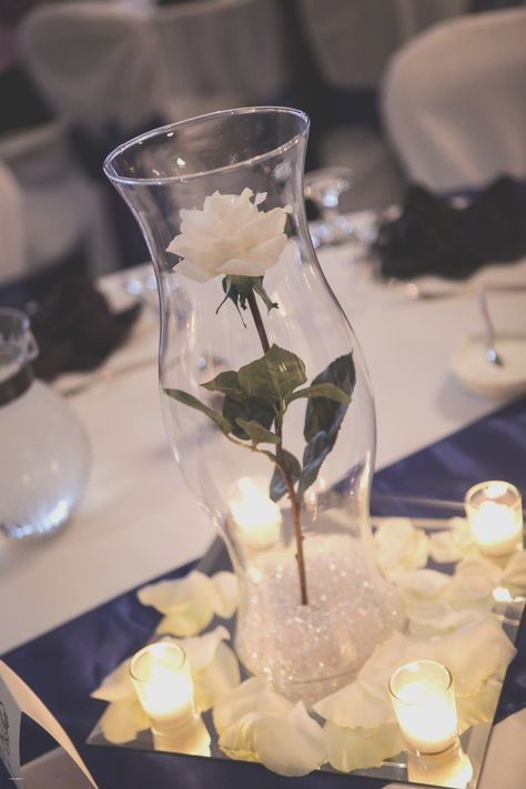 Royal Blue Quinceanera Decorations - Luxury Royal Blue Quinceanera Decorations, White Ceiling Drape White Chair Covers with Royal Blue Satin