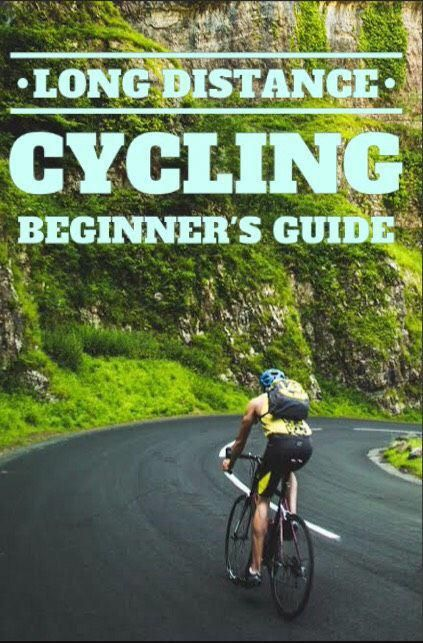 Bicycle Maintenance Long Distance Cycling Cycling For Beginners