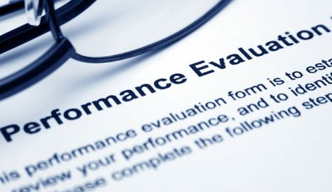 Grow your sales performance this holiday season, without losing - performance evaluation form