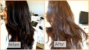 Dye Your Hair Brown After It Has Been Dyed Black Hair Color