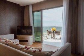 Hotel Laghetto Stilo Barra Rio Rio De Janeiro On The Beach Of