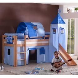 Hochbetten Spielbetten Mit Rutsche Hochbett Bett Und Kinder Bett