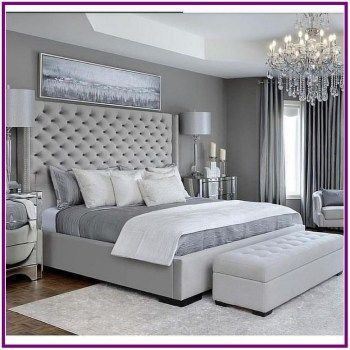 27 Exquisitely Admirable Modern French Bedroom Ideas To Steal 00015 Grey Bedroom Design Simple Bedroom Design Master Bedrooms Decor