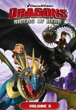dragoes defensores de berk dublado