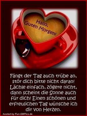 Guten Morgen Sprüche Liebe Guten Morgen Sprüche Liebe